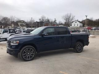 New 2019 RAM 1500 SPORT for sale in Mitchell, ON