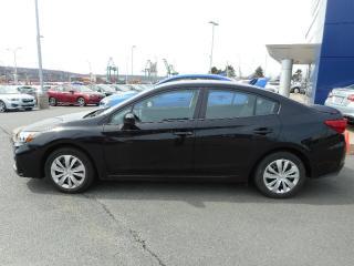 Used 2018 Subaru Impreza CONVENIENCE for sale in Halifax, NS