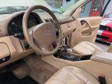 2002 Mercedes-Benz ML 320 Elegance
