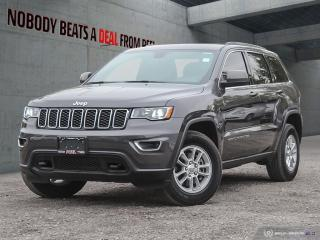 Used 2019 Jeep Grand Cherokee Laredo E 4X4 for sale in Mississauga, ON