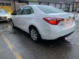 2015 Toyota Corolla LE, BacK-up Camera, No Accidents!