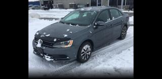 Used 2015 Volkswagen Jetta comfortline for sale in Toronto, ON