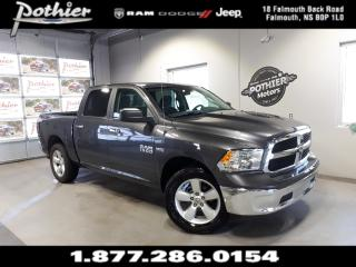 Used 2018 RAM 1500 SLT | HEATED MIRRORS | UCONNECT | REMOTE START | for sale in Falmouth, NS