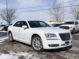 Used 2014 Chrysler 300 300*AWD*Touring*PAN Roof*Leather* for sale in Mississauga, ON
