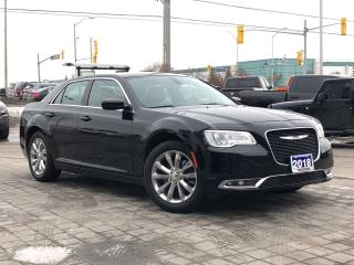 Used 2018 Chrysler 300 Touring*AWD for sale in Mississauga, ON