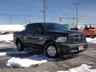 Used 2016 RAM 1500 *3.0L V6 ECO Diesel*4X4*Crew for sale in Mississauga, ON