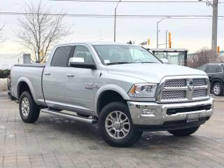 Used 2018 RAM 2500 Laramie for sale in Mississauga, ON
