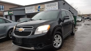 Used 2014 Chevrolet Orlando LT for sale in Etobicoke, ON