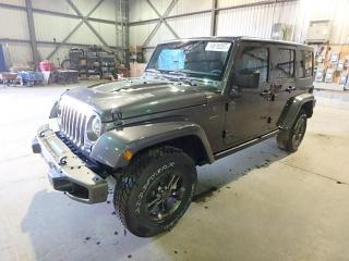 Used 2016 Jeep Wrangler 75th Anniversary for sale in Ottawa, ON