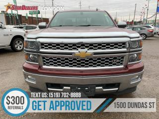 Used 2014 Chevrolet Silverado 1500 for sale in London, ON