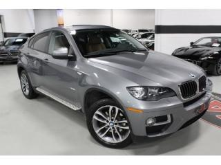 Used 2014 BMW X6 xDrive35i   20 INCH WHEELS   RUNNING BOARDS for sale in Vaughan, ON