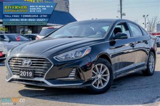 Used 2019 Hyundai Sonata SE for sale in Guelph, ON