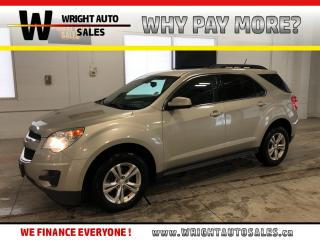 Used 2015 Chevrolet Equinox LT|BACKUP CAMERA|BLUETOOTH|125,024 KMS for sale in Cambridge, ON