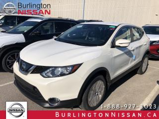 New 2019 Nissan Qashqai SV for sale in Burlington, ON