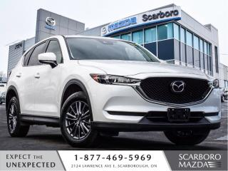 Used 2019 Mazda CX-5 HUGE SAVING|1.5%@FINANCE|CPO|GS|AWD for sale in Scarborough, ON