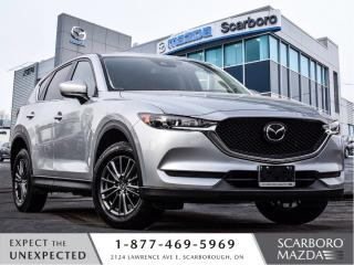 Used 2019 Mazda CX-5 HUGE SAVING|1.5%@FINANCE|GS|AWD|CPO for sale in Scarborough, ON