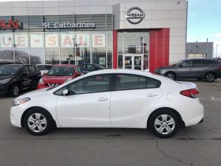 Used 2017 Kia Forte LX + for sale in St. Catharines, ON