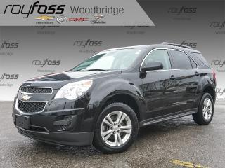 Used 2015 Chevrolet Equinox LT HEATED SEATS, BACKUP CAM, ALLOYS for sale in Woodbridge, ON