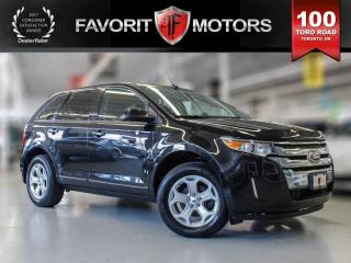 Used 2014 Ford Edge SEL | ALLOYS | BACKUP CAM | HEATED SEATS for sale in North York, ON