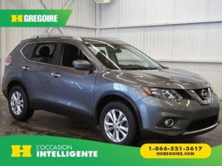 Used 2016 Nissan Rogue SV, CAMÉRA RECUL for sale in St-Léonard, QC