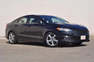 Used 2015 Ford Fusion 4dr Sdn SE FWD for sale in Edmonton, AB
