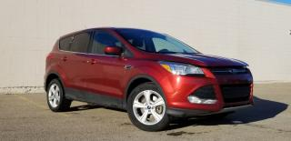Used 2015 Ford Escape 4WD 4dr SE for sale in Edmonton, AB