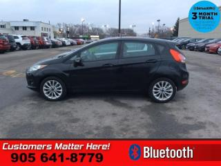 Used 2014 Ford Fiesta SE  BLUETOOTH ALLOYS HTD-SEATS PWR-GROUP for sale in St. Catharines, ON