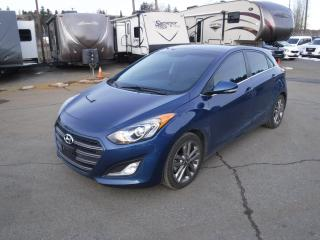 Used 2016 Hyundai Elantra GT for sale in Burnaby, BC