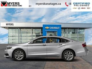 Used 2018 Chevrolet Impala LT - Bluetooth -  Siriusxm for sale in Ottawa, ON