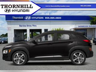 New 2019 Hyundai KONA 2.0L Preferred FWD  -  Heated Seats for sale in Thornhill, ON
