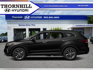Used 2018 Hyundai Santa Fe XL Premium  - Heated Seats for sale in Thornhill, ON