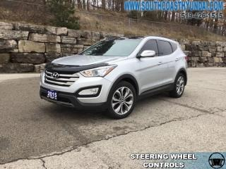Used 2015 Hyundai Santa Fe Sport 2.0T AWD SE  - Panoramic Roof - $153.00 B/W for sale in Simcoe, ON