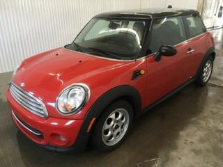 Used 2012 MINI Cooper Cuir A/c Mags for sale in Trois-Rivières, QC