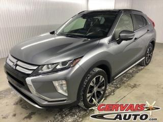 Used 2018 Mitsubishi Eclipse Cross Gt Awc Awd Cuir Gps for sale in Shawinigan, QC