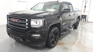 Used 2018 GMC Sierra 1500 ELEVATION for sale in St-Hyacinthe, QC