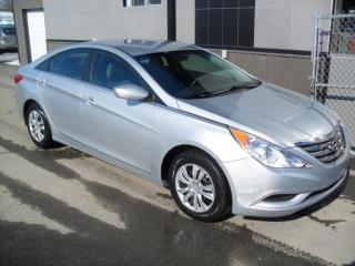 Used 2013 Hyundai Sonata 4 cyl ECONO A1 + GARANTIE 3 ans incluse for sale in Laval, QC