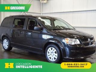 Used 2014 Dodge Grand Caravan Sxt 7 Passagers for sale in St-Léonard, QC