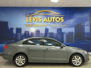 Used 2013 Volkswagen Jetta HIGHLINE TDI DIESEL for sale in Lévis, QC