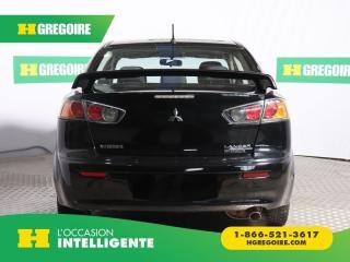 Used 2014 Mitsubishi Lancer SE A/C GR ELECT TOIT for sale in St-Léonard, QC