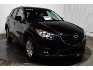 Used 2016 Mazda CX-5 Gx A/c for sale in L'ile-perrot, QC