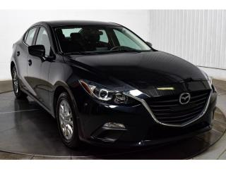 Used 2016 Mazda MAZDA3 Gs A/c Mags Nav for sale in L'ile-perrot, QC