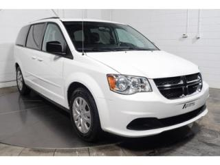 Used 2014 Dodge Grand Caravan SXT A/C STOW&GO for sale in L'ile-perrot, QC
