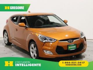 Used 2015 Hyundai Veloster SE A/C GR ELECT for sale in St-Léonard, QC