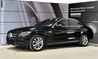 Used 2015 Mercedes-Benz C 300 Awd Sedan Cert for sale in Laval, QC