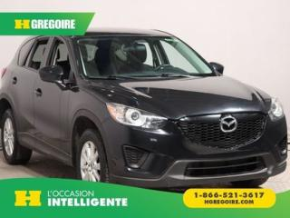 Used 2014 Mazda CX-5 Gx A/c Mags for sale in St-Léonard, QC