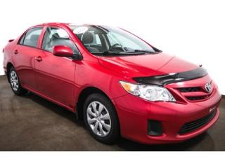 Used 2013 Toyota Corolla 2013 Toyota Ce for sale in St-Jean-Sur-Richelieu, QC