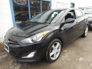 Used 2013 Hyundai Elantra GT GLS - Certified w/ 6 Month Warranty for sale in Brantford, ON