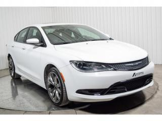 Used 2016 Chrysler 200 En Attente for sale in Saint-hubert, QC