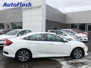 Used 2016 Honda Civic EX TOIT for sale in St-Hubert, QC