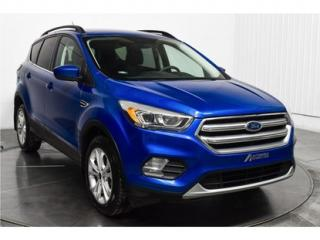 Used 2017 Ford Escape Se Awd Ecoboost A/c for sale in Saint-hubert, QC